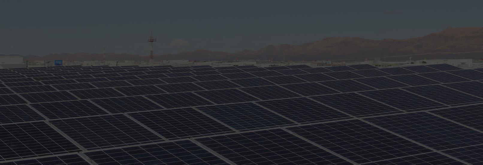 ¿Cuántos Paneles Solares necesito?